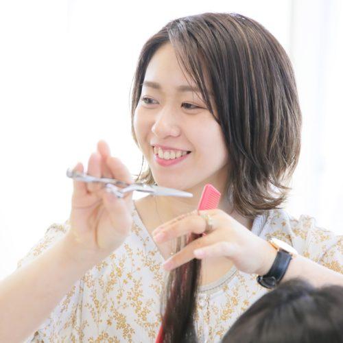 久保瑞希 U23入社1年目