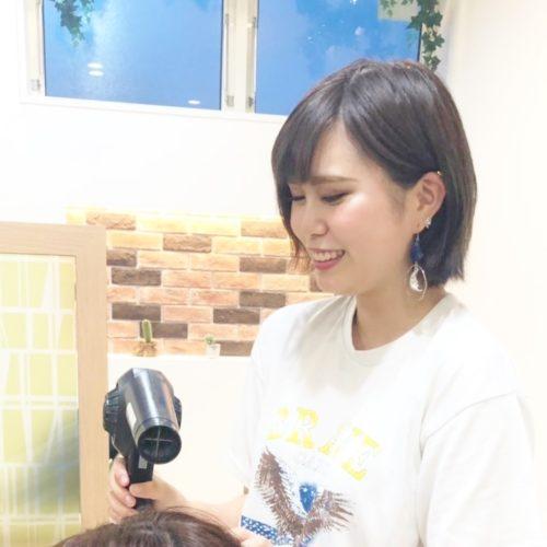 髙橋美桜 U23入社1年目